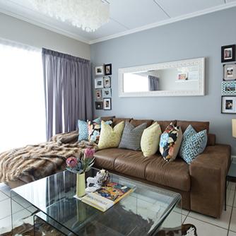 Groenewald House Portfolio - Joy By Design – Decorator & Professional Organiser - Knysna