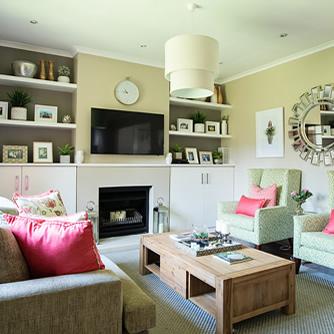 Paul House Portfolio - Joy By Design – Decorator & Professional Organiser - Knysna