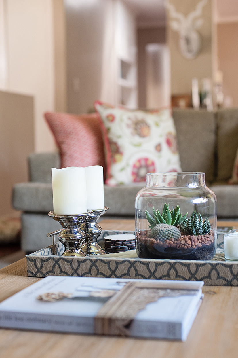 Home staging - Joy By Design – Decorator & Professional Organiser - Knysna
