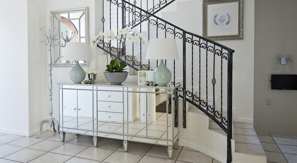 Royal Parks Project Portfolio - Joy By Design – Decorator & Professional Organiser - Knysna
