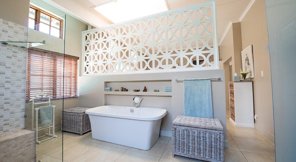 Paul House Project Portfolio - Joy By Design – Decorator & Professional Organiser - Knysna